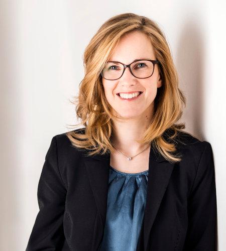 Coach Anne Klien