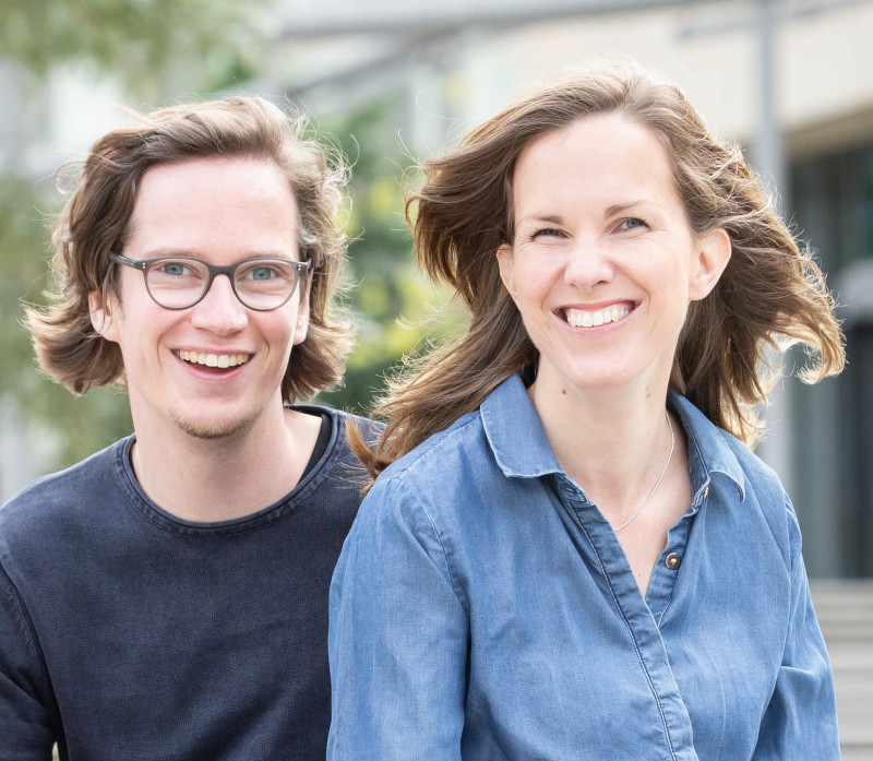Coaching berufliche Neuorientierung Anne und Ulf